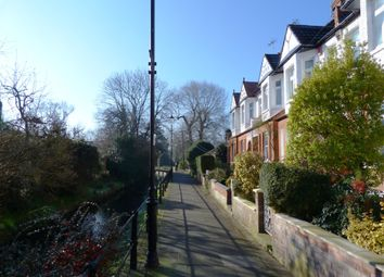 Thumbnail 3 bed property to rent in River View, Enfield