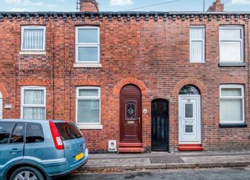 Thumbnail 2 bed terraced house for sale in Freehold Street, Newcastle - Under - Lyme, Newcastle Under Lyme, Staffs