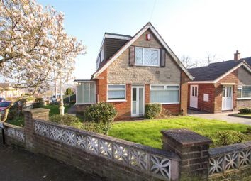 Thumbnail 2 bed detached bungalow for sale in Birches Head Road, Birches Head, Stoke-On-Trent