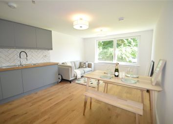 Thumbnail 2 bed flat to rent in Chestnut Court, 16 Bramley Hill, South Croydon