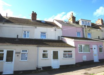 Thumbnail 2 bed terraced house for sale in Causeway Terrace, Watchet