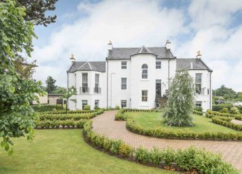 Thumbnail 2 bed flat for sale in 4c Burnbrae Drive, Corstorphine, Edinburgh