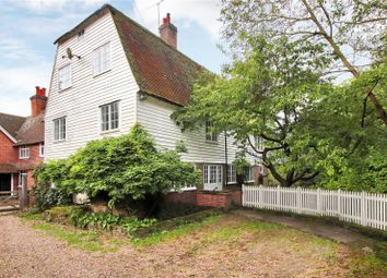 5 bed detached house for sale in Station Road, Goudhurst, Cranbrook, Kent TN17