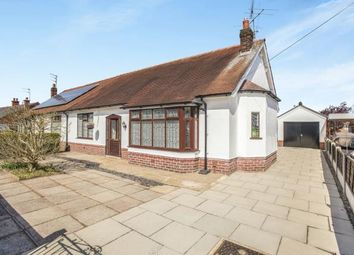 Thumbnail 2 bed bungalow for sale in Lytham Road, Ashton-On-Ribble, Preston, Lancashire