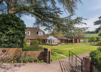 Thumbnail 3 bed detached house for sale in Hambleden, Henley-On-Thames