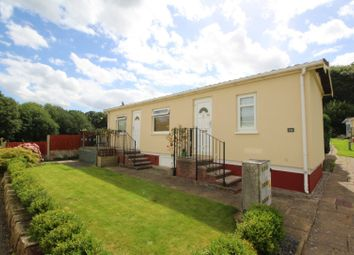 1 bed detached house for sale in Vicarage Park, Coast Road, Holywell, Flintshire CH8