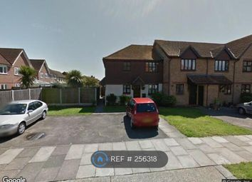Thumbnail 1 bedroom flat to rent in Vaughan Avenue, Southend-On-Sea