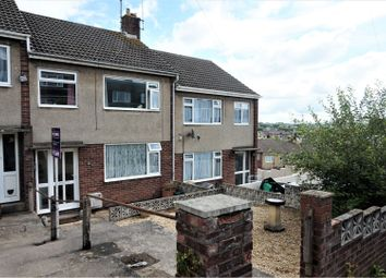 Thumbnail 3 bedroom terraced house for sale in Crispin Way, Kingswood