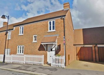 Thumbnail 3 bedroom semi-detached house for sale in Orchard Mead, Waterlooville