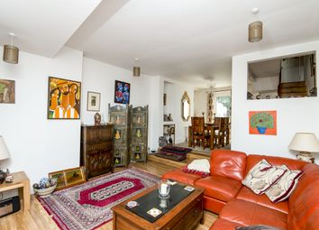 Thumbnail 2 bed terraced house for sale in Vicarage Road, Hastings