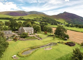 Thumbnail Country house for sale in Mandalay, Bassenthwaite, Keswick, Cumbria