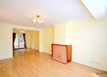 Thumbnail 3 bed semi-detached house to rent in Holden Road, Woodside Park, Woodside Park, London