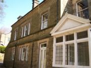 Thumbnail 1 bed flat to rent in Park Road, Buxton