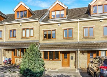 Thumbnail 4 bed town house for sale in Charnwood Close, Batley