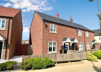 2 bed end terrace house for sale in Village Green Way, Kingswood, Hull, East Yorkshire HU7