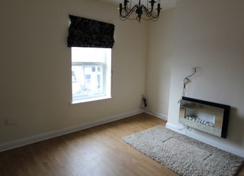 Thumbnail 2 bed flat to rent in Racecommon Road, Barnsley