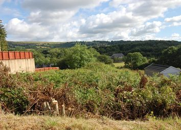 Thumbnail Land for sale in Wernoleu Road, Ammanford