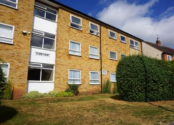 Thumbnail 2 bed flat for sale in Chaffcombe Road, Birmingham