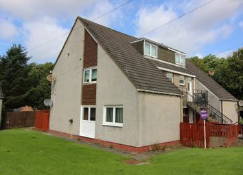 Thumbnail 2 bed flat for sale in Gareloch Way, Bathgate