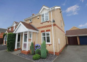 Thumbnail 3 bed detached house to rent in Bluebell Drive, Bedworth