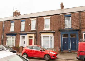 Thumbnail 5 bed property for sale in Chester Terrace, Sunderland