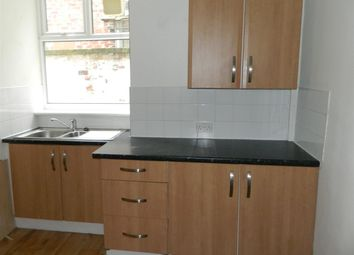 Thumbnail 1 bed flat to rent in Haworth Road, Gorton, Manchester