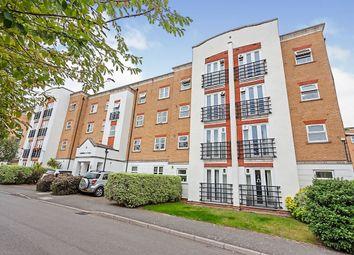 Corbidge Court, Glaisher Street, London SE8. 2 bed flat