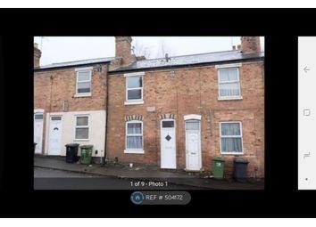 Thumbnail 2 bedroom terraced house to rent in Broad Street, Kidderminster