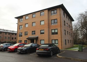 1 bed flat to rent in Mansionhouse Gardens, Glasgow G41