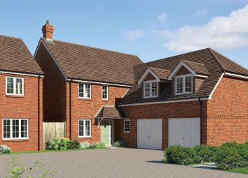 Thumbnail 5 bed detached house for sale in Ersham Lea, Ersham Road, Hailsham