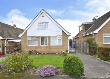 Thumbnail 3 bed detached bungalow for sale in Oakfield Drive, Sandiacre, Nottingham