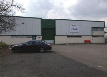 Thumbnail Light industrial to let in 9 Harrowden Road, Brackmills, Northampton