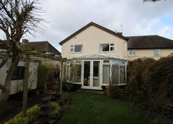 Thumbnail 4 bed semi-detached house for sale in Lincoln Road, Newark, Nottinghamshire