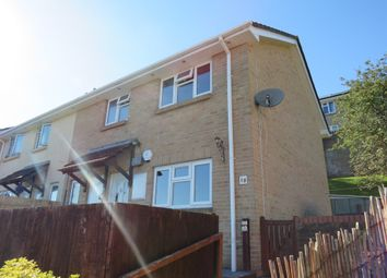 Thumbnail 3 bedroom semi-detached house for sale in Delacombe Close, Plympton, Plymouth