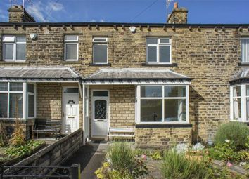 Thumbnail 3 bed terraced house to rent in Oak Avenue, Bingley, West Yorkshire