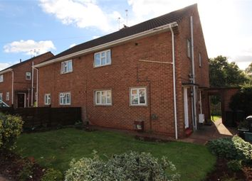 Thumbnail 1 bed flat for sale in Froomshaw Road, Frenchay, Bristol