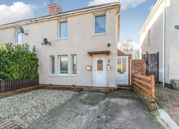 Thumbnail 2 bed semi-detached house for sale in Holly Mount Road, Worcester