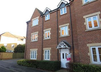 Thumbnail 1 bed flat for sale in Paulls Close, Martock