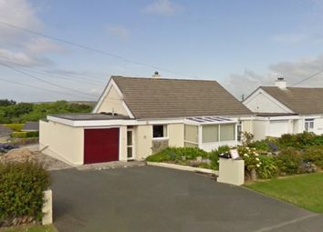 Thumbnail 3 bed property to rent in Trevaunance Road, St. Agnes