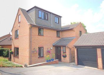 5 bed detached house for sale in Ashton Way, Belper DE56