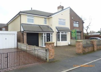 Thumbnail 4 bed property for sale in Clovelly Avenue, Leigh, Lancashire