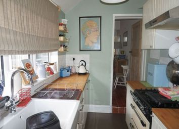 Thumbnail 2 bed terraced house for sale in Basford Park Road, Maybank, Staffordshire