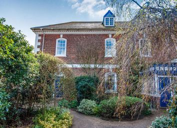 Thumbnail 1 bedroom flat for sale in Courtenay Mews The Strand, Starcross, Exeter