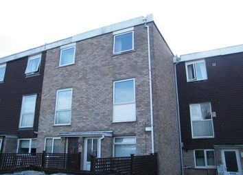 Thumbnail 2 bed flat for sale in Chiltern Close, Warmley, Bristol