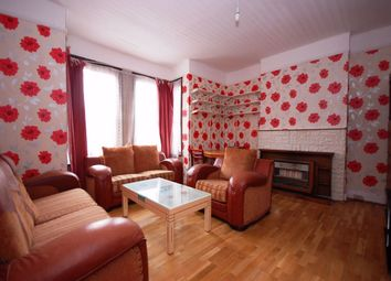 Thumbnail 1 bed flat to rent in Bertie Road, Willesden, London