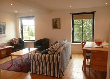 Thumbnail 2 bed flat to rent in - York Way, London