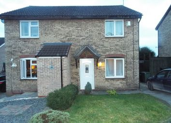 Thumbnail 2 bedroom property to rent in Brompton Close, Arnold, Nottingham