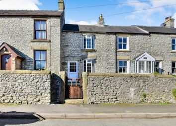 Thumbnail 2 bed property for sale in Sherwood Road, Tideswell, Buxton