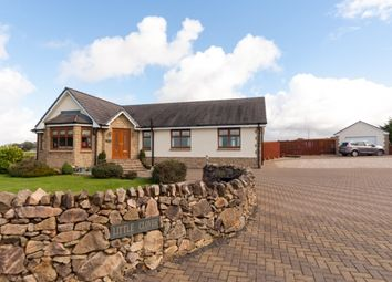 Thumbnail 4 bed detached house for sale in Logan, Cumnock
