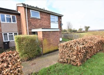 3 bed end terrace house for sale in Brookside Avenue, Pailton, Rugby CV23
